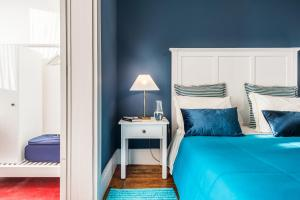 Centenary Fontainhas Apartments, Apartmány  Porto - big - 54