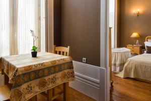 Centenary Fontainhas Apartments, Apartmány  Porto - big - 43