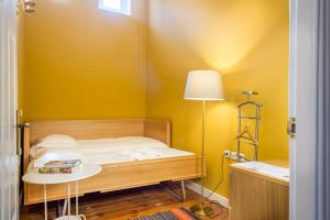 Centenary Fontainhas Apartments, Apartmány  Porto - big - 57