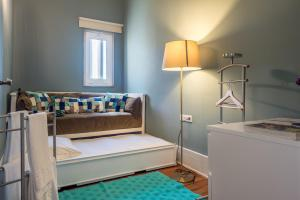 Centenary Fontainhas Apartments, Apartmány  Porto - big - 33