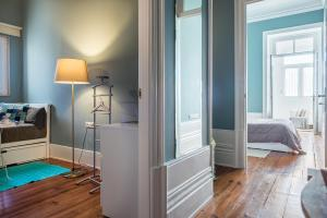 Centenary Fontainhas Apartments, Apartmány  Porto - big - 34