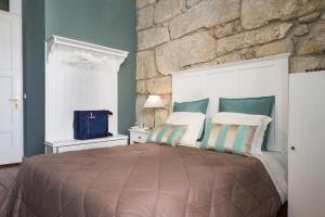 Centenary Fontainhas Apartments, Apartmány  Porto - big - 30