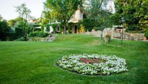 Villa Magnolia Relais - abcRoma.com