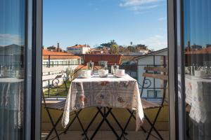 Centenary Fontainhas Apartments, Apartmány  Porto - big - 12