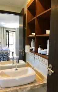 Superior Double Room with Frontal Pool View