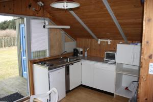 Løkken By Camping & Cottages, Kempy  Løkken - big - 13
