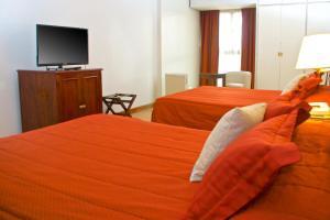 Provincial Plaza Hotel, Hotel  Salta - big - 19