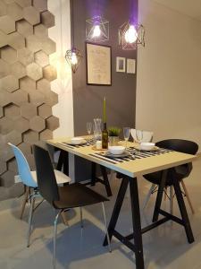 1 Medini Hub Apartment