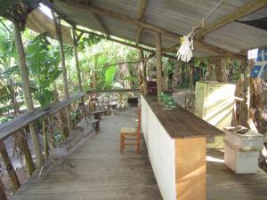 Pousada e Hostel Pedra do Elefante, Pensionen  Guarapari - big - 36