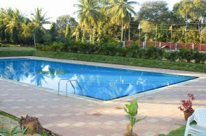 Royal Orchid Resort & Convention Centre, Rezorty  Bangalore - big - 9