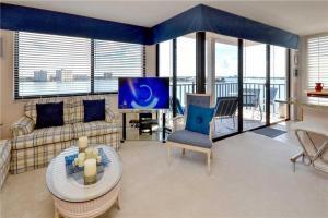 Palma Del Mar - Two Bedroom Condo - E-608 - Apartment - St Petersburg