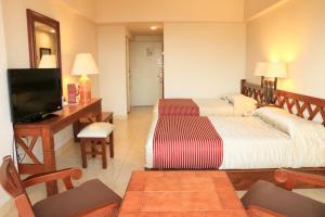 Hotel Fortin Plaza, Szállodák  Oaxaca de Juárez - big - 17