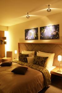 Hotel Maximilian, Hotely  Oberammergau - big - 2
