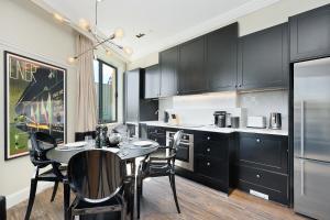 Katoomba Modern Luxury Apartment (1A)