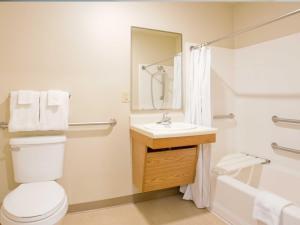 WoodSpring Suites Clarksville Ft. Campbell, Hotels  Clarksville - big - 2