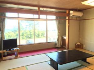 Kokumin Shukusha Hibiki, Hotels  Munakata - big - 14