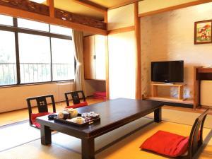 Kokumin Shukusha Hibiki, Hotels  Munakata - big - 15