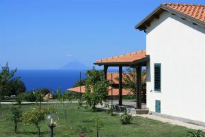 Agriturismo Ninea, Country houses  Ricadi - big - 20