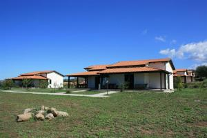 Agriturismo Ninea, Country houses  Ricadi - big - 19