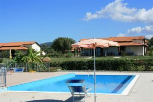Agriturismo Ninea, Country houses  Ricadi - big - 17