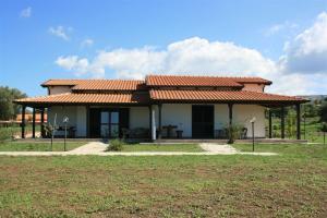 Agriturismo Ninea, Country houses  Ricadi - big - 1