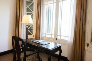 Hoa Binh Hotel, Hotely  Hanoj - big - 3
