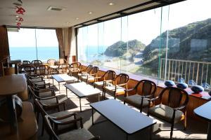 Kokumin Shukusha Hibiki, Hotels  Munakata - big - 39