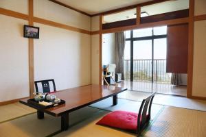 Kokumin Shukusha Hibiki, Hotels  Munakata - big - 16