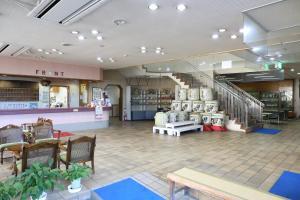 Kokumin Shukusha Hibiki, Hotels  Munakata - big - 44