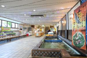 Kokumin Shukusha Hibiki, Hotels  Munakata - big - 47