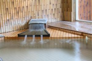 Kokumin Shukusha Hibiki, Hotels  Munakata - big - 35