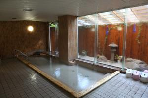 Kokumin Shukusha Hibiki, Hotels  Munakata - big - 54