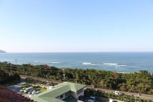 Kokumin Shukusha Hibiki, Hotels  Munakata - big - 37