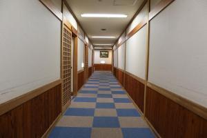 Kokumin Shukusha Hibiki, Hotels  Munakata - big - 10
