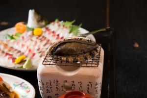 Kokumin Shukusha Hibiki, Hotels  Munakata - big - 34