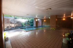 Kokumin Shukusha Hibiki, Hotels  Munakata - big - 55