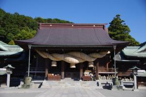 Kokumin Shukusha Hibiki, Hotels  Munakata - big - 69