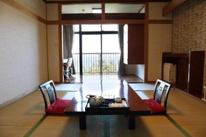 Kokumin Shukusha Hibiki, Hotels  Munakata - big - 9