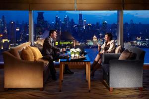 Chambre Double de Luxe Club Horizon