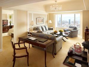 Suite Double Horizon
