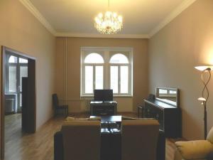 Apartman Luna, Apartmány  Karlovy Vary - big - 3