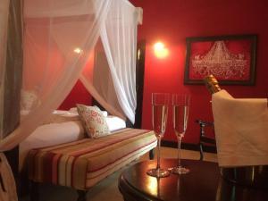 Fort Tiracol Heritage Hotel, Hotely  Arambol - big - 20