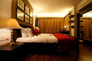 Bradburrys Quiet Waters, Appartamenti  Pune - big - 7
