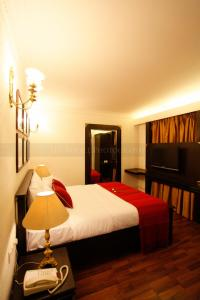 Bradburrys Quiet Waters, Appartamenti  Pune - big - 4