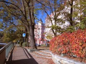 Apartman Luna, Apartmány  Karlovy Vary - big - 13