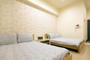 O2 Hotel - Ximen Branch, Apartmanok  Tajpej - big - 47
