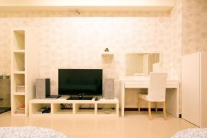 O2 Hotel - Ximen Branch, Apartmanok  Tajpej - big - 45
