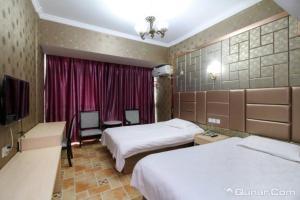 Chuangwangfu Hotel, Hotel  Yiwu - big - 28