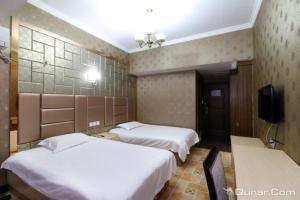 Chuangwangfu Hotel, Hotel  Yiwu - big - 30
