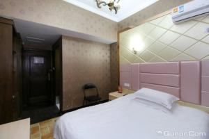 Chuangwangfu Hotel, Hotel  Yiwu - big - 31